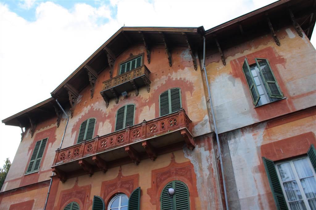 Villa in vendita a Serravalle Scrivia, 25 locali, Trattative riservate | Cambio Casa.it