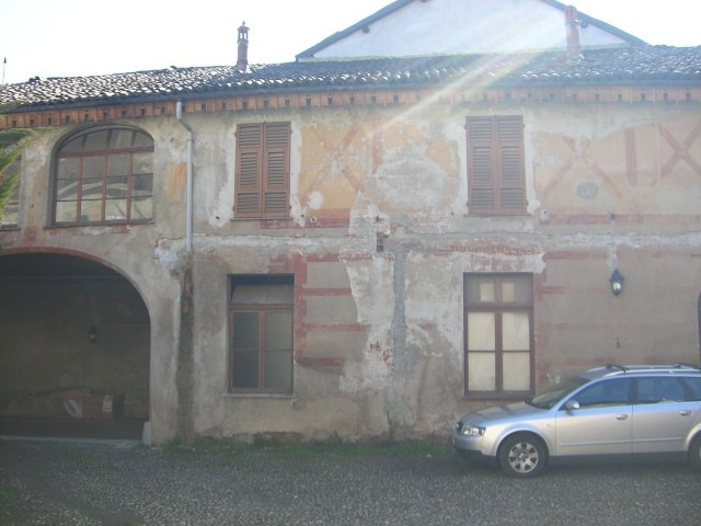 Soluzione Indipendente in vendita a Novi Ligure, 5 locali, zona Località: CENTRO STORICO, prezzo € 100.000 | Cambio Casa.it