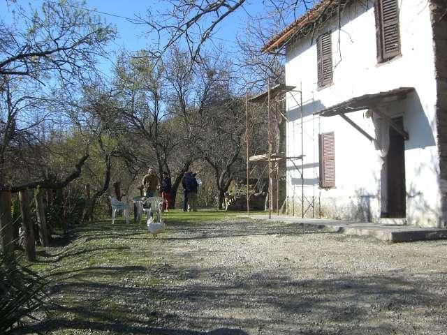 Rustico / Casale in vendita a Garbagna, 10 locali, zona Località: VAL CURORE E GRUE, Trattative riservate | Cambio Casa.it