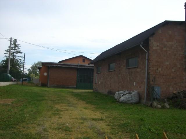 Magazzino in vendita a Basaluzzo, 2 locali, zona Zona: Sant'Antonio, prezzo € 170.000 | Cambio Casa.it