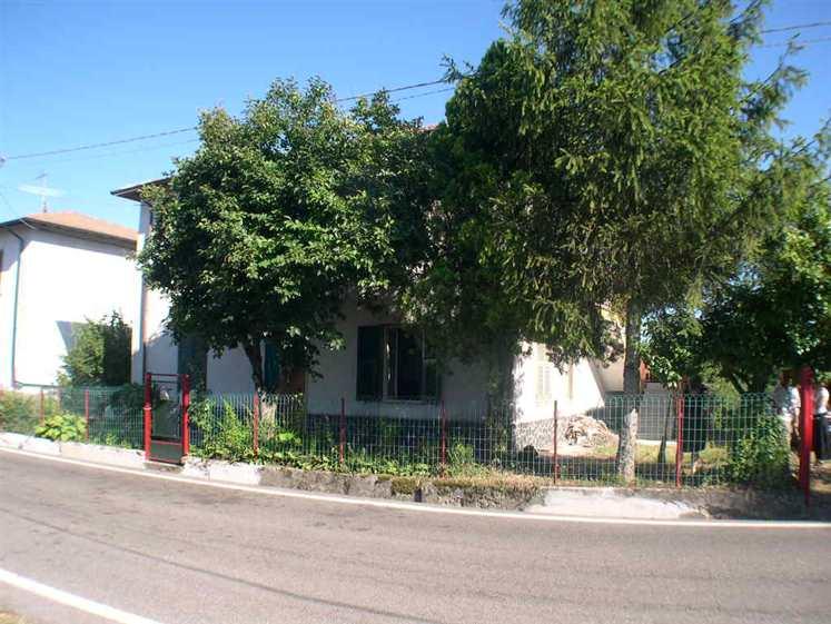 Villa in vendita a San Cristoforo, 4 locali, prezzo € 130.000 | Cambio Casa.it