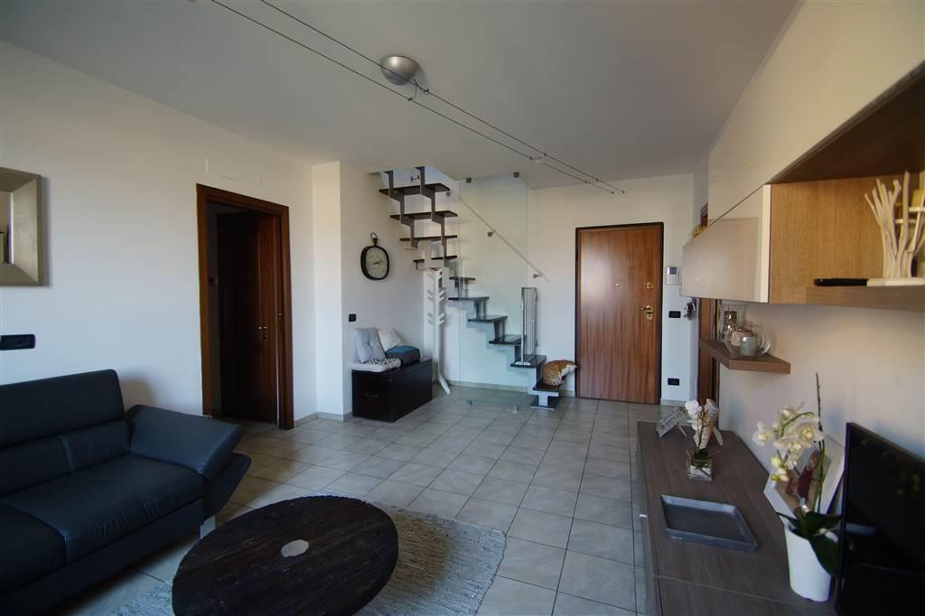 Appartamento in Vendita a Arquata Scrivia