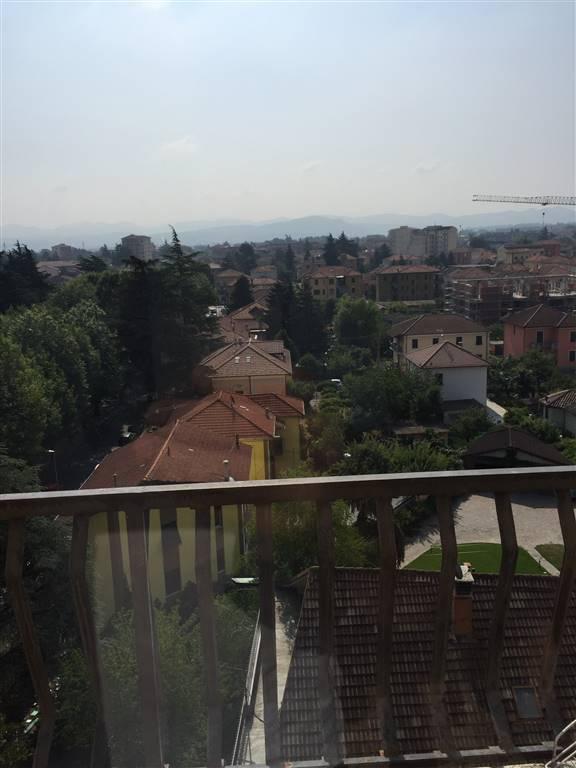 Appartamento in affitto a Novi Ligure, 3 locali, zona Località: VIALI, prezzo € 300 | Cambio Casa.it