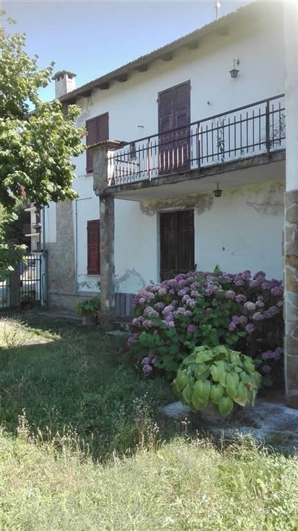 Soluzione Indipendente in vendita a Borghetto di Borbera, 5 locali, zona Zona: Castel Ratti, prezzo € 160.000 | Cambio Casa.it