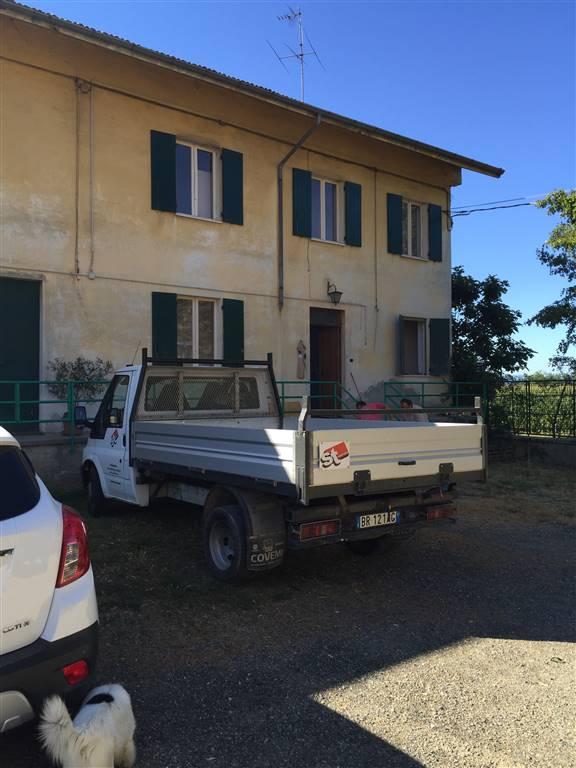 Soluzione Indipendente in affitto a Bosco Marengo, 6 locali, prezzo € 330 | Cambio Casa.it