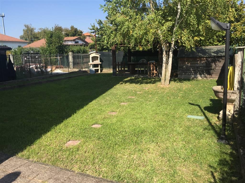 Soluzione Indipendente in affitto a Novi Ligure, 4 locali, prezzo € 420 | Cambio Casa.it