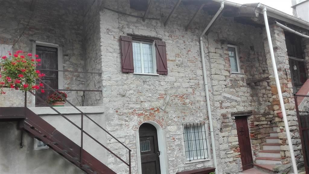 Soluzione Indipendente in vendita a Borghetto di Borbera, 4 locali, zona Zona: Fighetto, prezzo € 75.000 | Cambio Casa.it