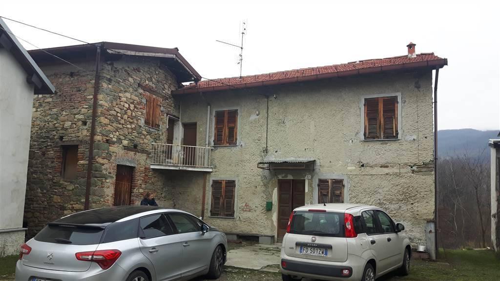 Casa Attico in Vendita a Borghetto Di Borbera