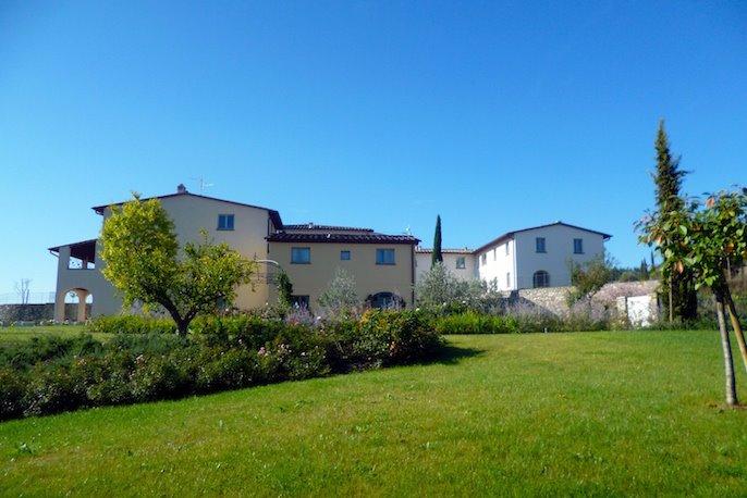 Soluzione Indipendente in vendita a Impruneta, 5 locali, zona Località: UGOLINO, prezzo € 595.000 | Cambio Casa.it