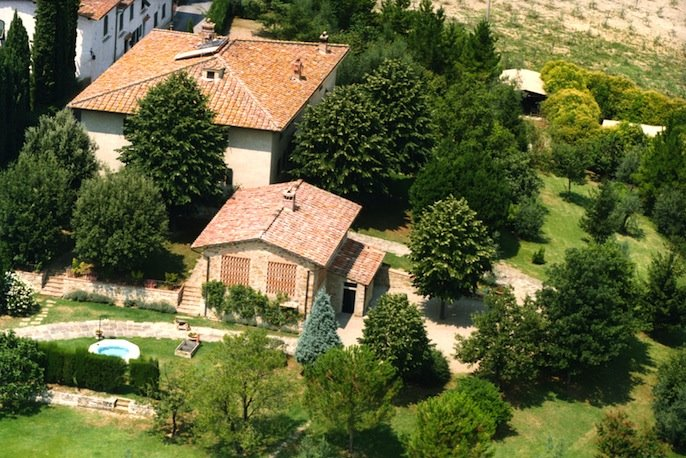 Soluzione Indipendente in vendita a Impruneta, 14 locali, zona Località: UGOLINO, prezzo € 2.050.000 | Cambio Casa.it