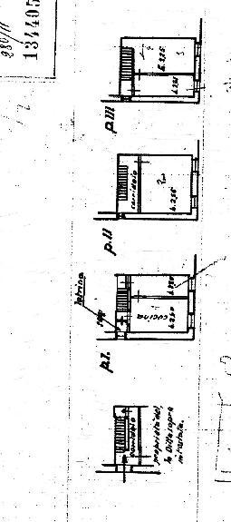 Soluzione Indipendente in affitto a Mantova, 3 locali, zona Zona: Centro storico, prezzo € 700 | Cambio Casa.it