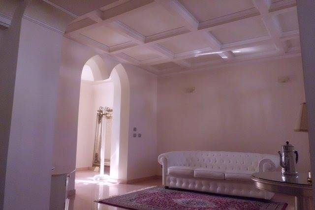 Villa in vendita a Serravalle a Po, 9 locali, prezzo € 260.000 | Cambio Casa.it