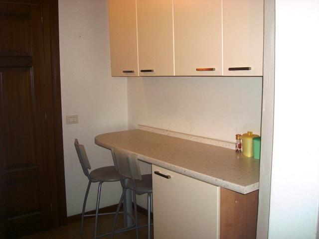 Appartamento in affitto a Mantova, 2 locali, zona Zona: Centro storico, prezzo € 350 | CambioCasa.it