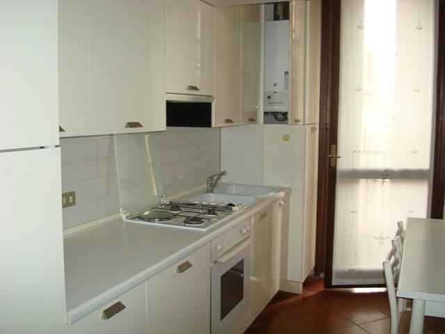 Appartamento in affitto a Mantova, 4 locali, zona Zona: Centro storico, prezzo € 600 | CambioCasa.it