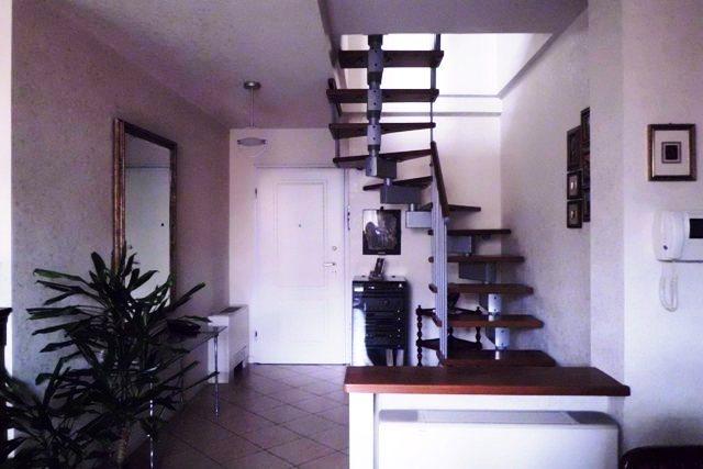 Attico / Mansarda in vendita a Mantova, 6 locali, zona Zona: Dosso del Corso, prezzo € 242.000 | Cambio Casa.it