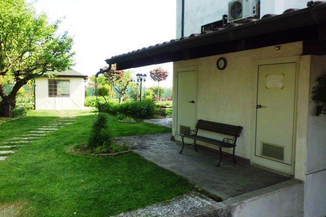 Villa in vendita a San Giorgio di Mantova, 14 locali, zona Zona: Caselle, prezzo € 250.000 | Cambio Casa.it