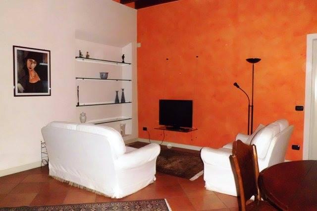 Appartamento in affitto a Mantova, 4 locali, zona Zona: Centro storico, prezzo € 650 | CambioCasa.it