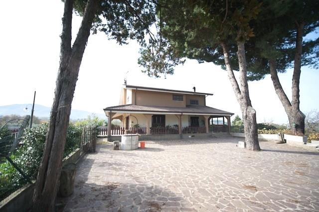 Villa in Vendita a San Cesareo