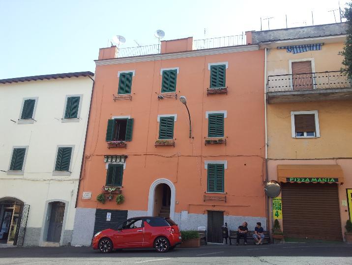 Appartamento in vendita a Gallicano nel Lazio, 3 locali, prezzo € 58.000 | Cambio Casa.it