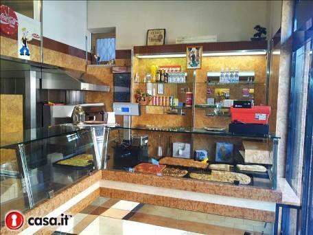 Ristorante / Pizzeria / Trattoria in vendita a San Cesareo, 2 locali, prezzo € 100.000 | CambioCasa.it