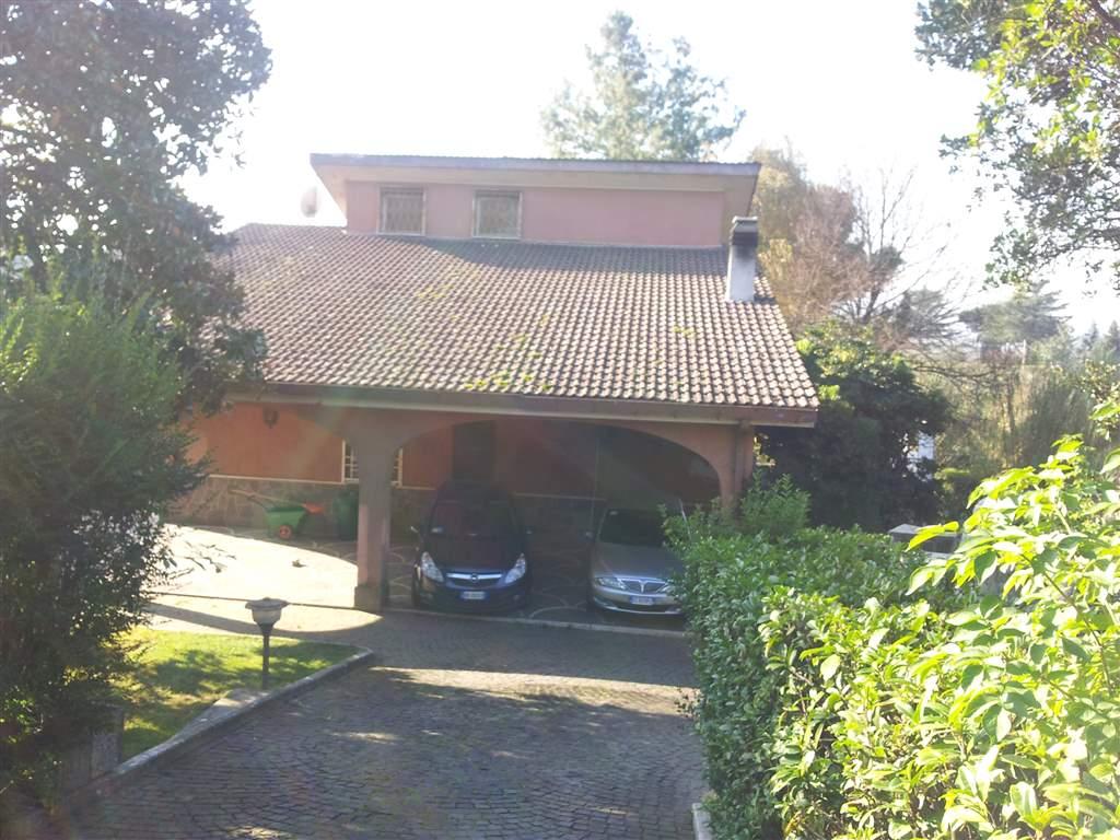 Villa, San Cesareo, abitabile