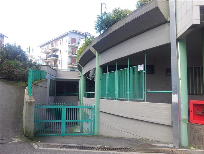 Box / Garage in affitto a San Cesareo, 1 locali, prezzo € 200 | Cambio Casa.it