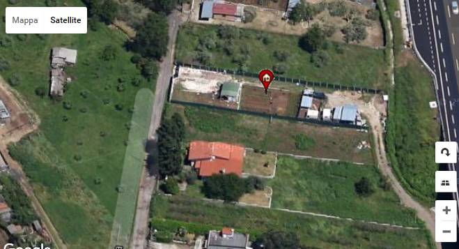 Terreno Agricolo in vendita a San Cesareo, 9999 locali, prezzo € 16.000 | CambioCasa.it