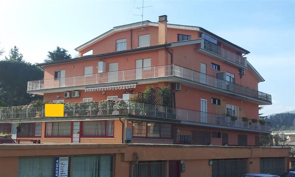 Appartamento in affitto a San Cesareo, 3 locali, prezzo € 430 | CambioCasa.it