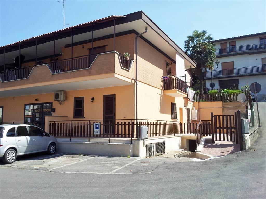 Ufficio / Studio in affitto a San Cesareo, 3 locali, prezzo € 550 | CambioCasa.it