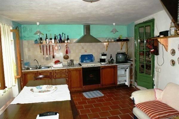Casa singola, Fivizzano, ristrutturata