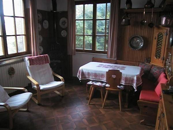 Villa, Fosdinovo, abitabile
