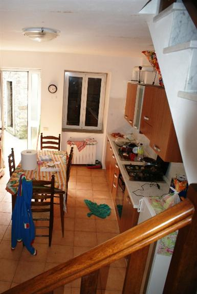 Appartamento in vendita a Tresana, 3 locali, zona Località: TAVELLA, prezzo € 85.000 | Cambio Casa.it