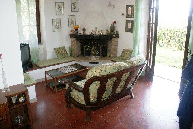 Villa in vendita a Fosdinovo, 6 locali, zona Località: PAGHEZZANA, prezzo € 350.000 | Cambio Casa.it