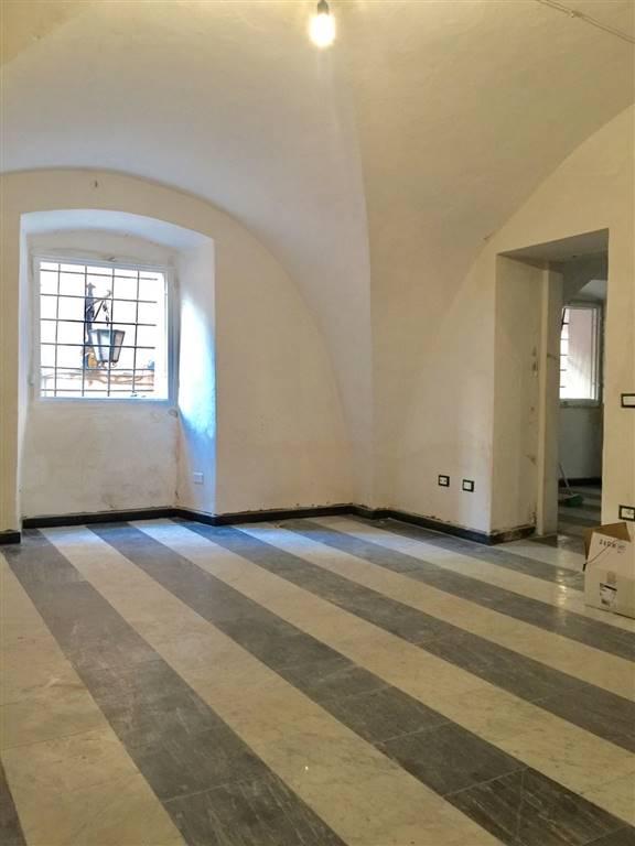 Appartamento in affitto a Sarzana, 3 locali, zona Località: CENTRO STORICO, prezzo € 460 | Cambio Casa.it