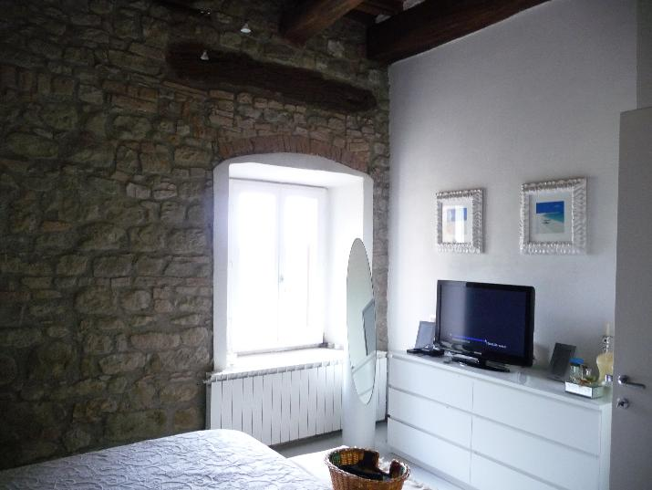 Appartamento  in Vendita a Cavriglia