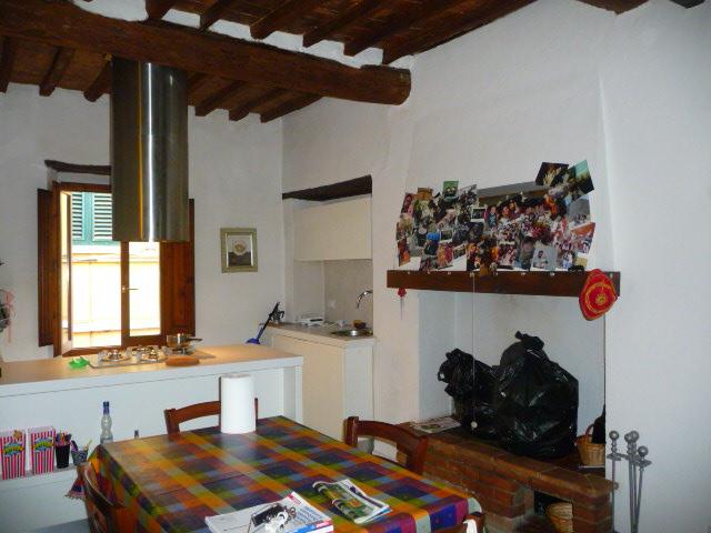 Appartamento in affitto a San Giovanni Valdarno, 3 locali, zona Zona: Centro, prezzo € 480   Cambiocasa.it