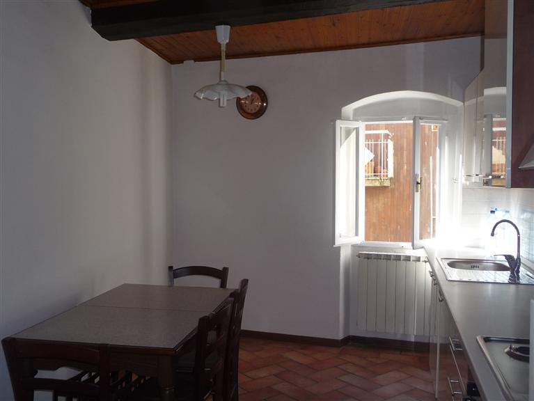 Appartamento in affitto a Figline Valdarno, 4 locali, zona Zona: centro, prezzo € 600   Cambiocasa.it