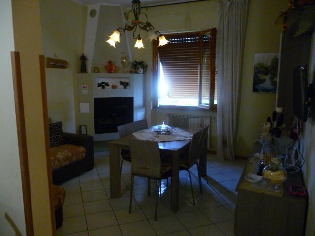 Soluzione Indipendente in affitto a San Giovanni Valdarno, 3 locali, zona Zona: Ponte alle Forche, prezzo € 550 | Cambiocasa.it