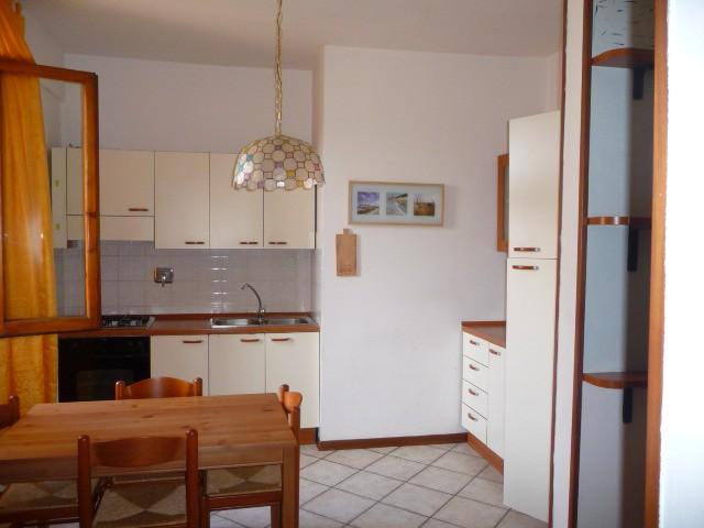 Attico / Mansarda in affitto a San Giovanni Valdarno, 2 locali, zona Zona: Stadio, prezzo € 450   Cambiocasa.it