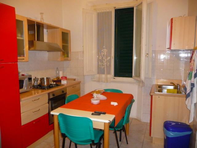 Appartamento in affitto a San Giovanni Valdarno, 4 locali, zona Zona: Centro, prezzo € 550   Cambiocasa.it