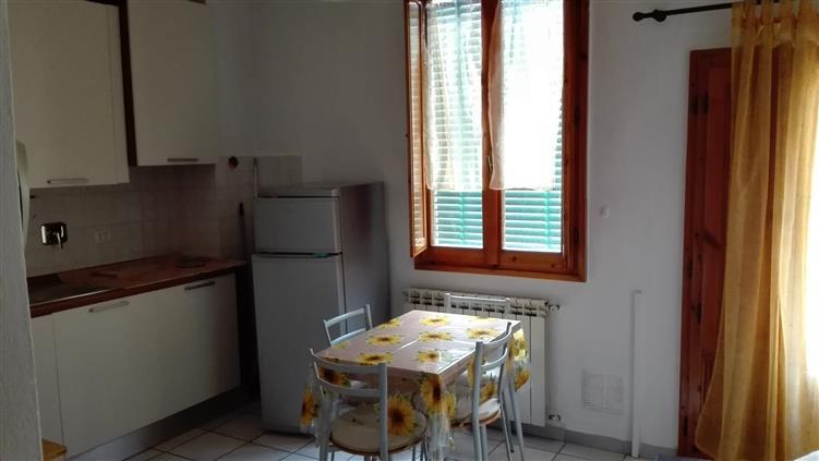 Appartamento in affitto a San Giovanni Valdarno, 2 locali, zona Zona: Fornaci, prezzo € 450   Cambiocasa.it