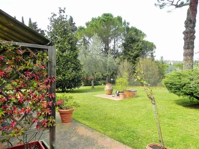 Villa, Bagno a Ripoli, ristrutturata