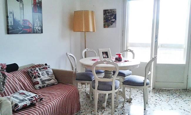 Trilocale in Via Cipressi, Sesto Fiorentino