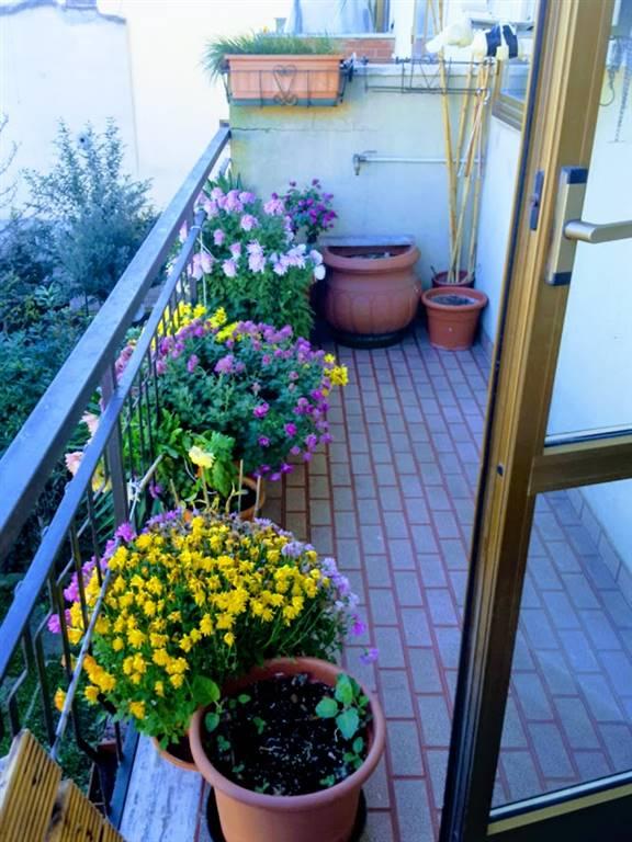 Appartamento in Via Zambeccari, Peretola, Brozzi, Firenze