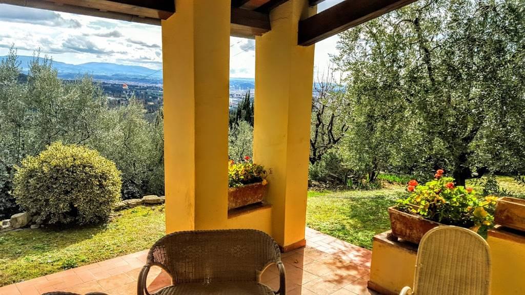 Villa in Via Della Castellina, Sesto Fiorentino