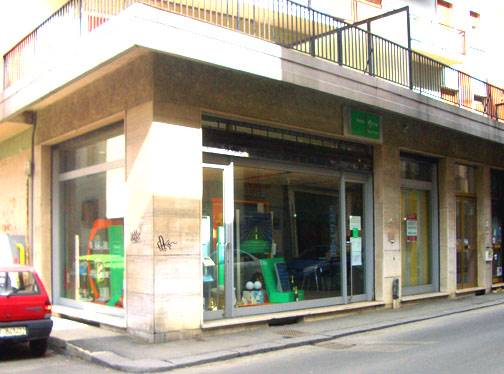 Negozio / Locale in affitto a Voghera, 5 locali, prezzo € 950 | Cambio Casa.it