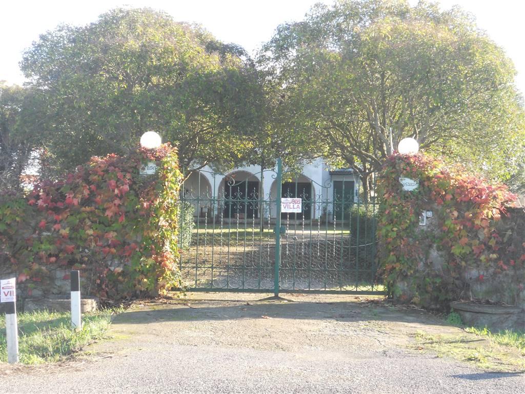 Villa in Vendita a Sessa Aurunca