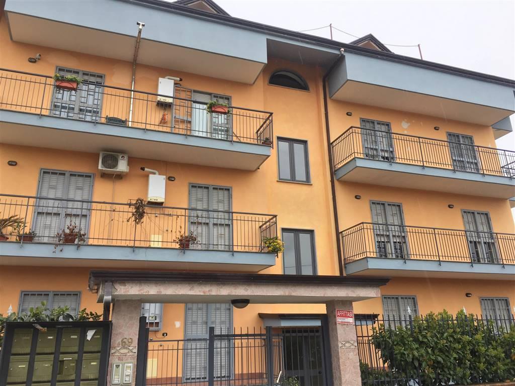 Appartamento  in Affitto a Carinola