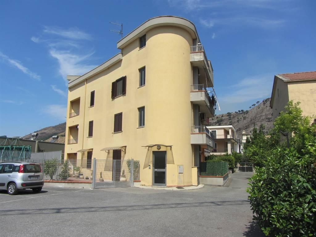 Mansarda a Castel San Giorgio