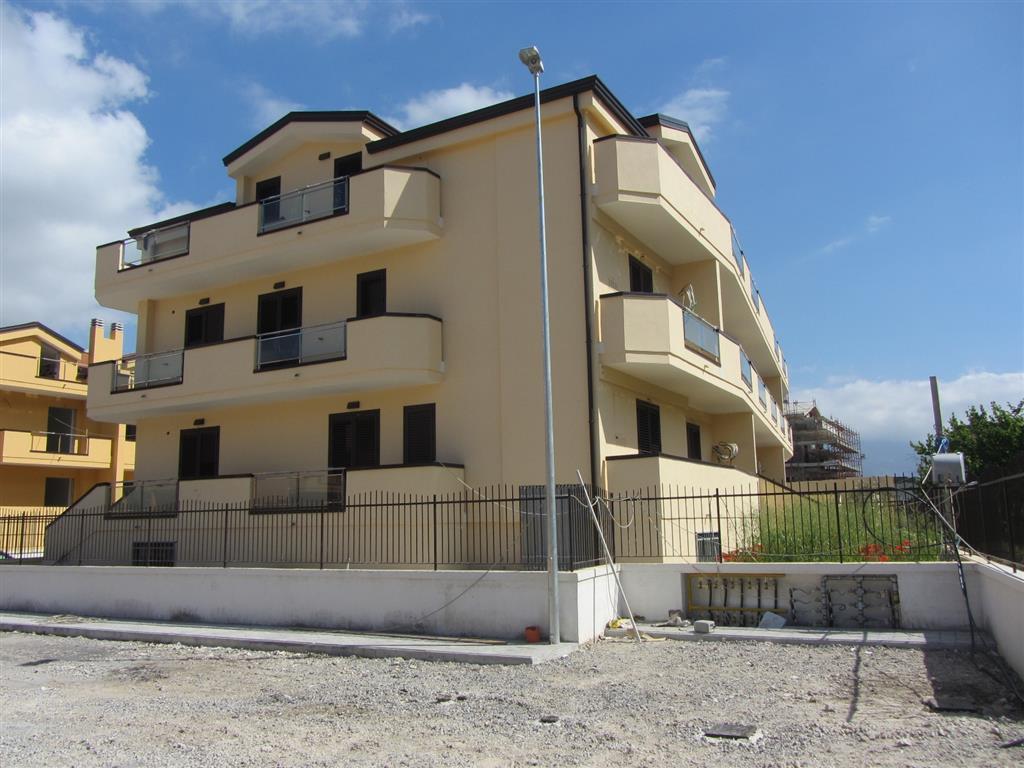Nuova costruzione a MERCATO SAN SEVERINO 98 Mq | 4 Vani - Garage | Giardino 60 Mq